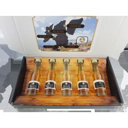 Tasting Box Islay - 5er...
